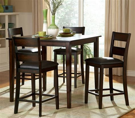 kitchen tables for small spaces tall kitchen tables for small spaces kitchen table