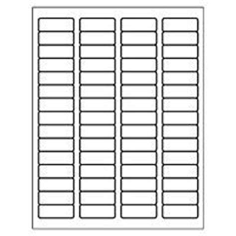 Label Snacks Meals For The Week In Advance Free Avery 174 Templates Address Label 30 Per Sheet Q Connect Labels 8 Per Sheet Template