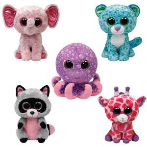 ty beanie boos 5 2014 releases medium size 9