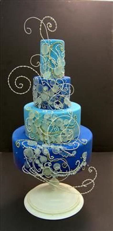 Decorative Cakes by 20 Extraordinary And Fantastic Cakes Page 11 Of 23