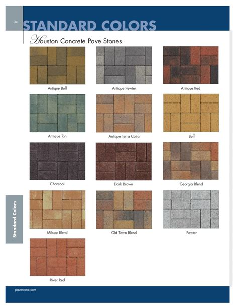 pavestone colors pavestone colors pavestone sherwin williams search exterior