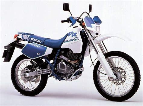 Suzuki Dr250 Suzuki Dr 250 Sh