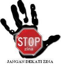 Tshirt Kaos Jangan Dekati Zina jangan dekati zina apalagi berzina kasatrian zone