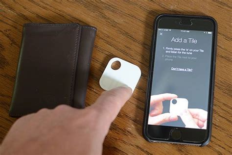Tile Tracking Chip Tile App Review Say Goodbye To Losing Your Stuff