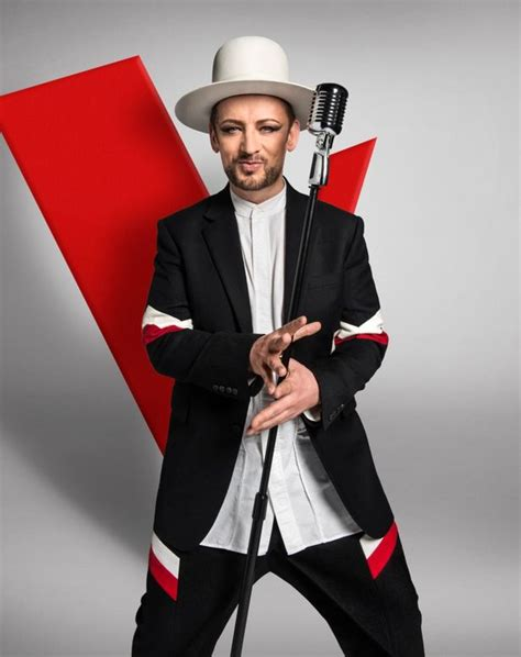 Boy George Criminal Record Boy George Attack Victim Slams He My So