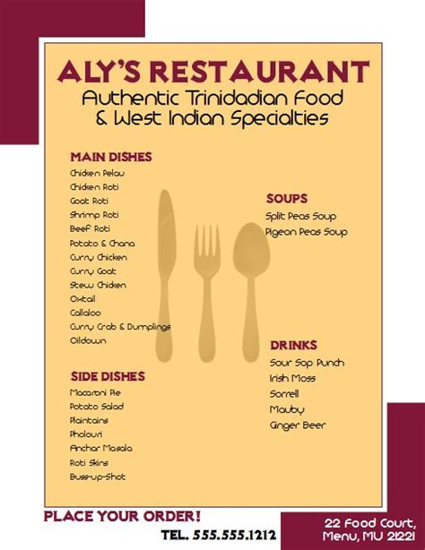 restaurant menu templates for adobe illustrator pinterest the world s catalog of ideas