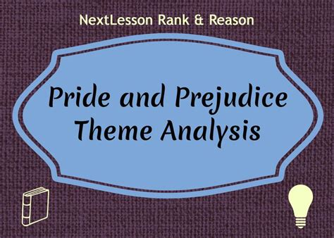 pride and prejudice themes explained 128 best real world ela images on pinterest