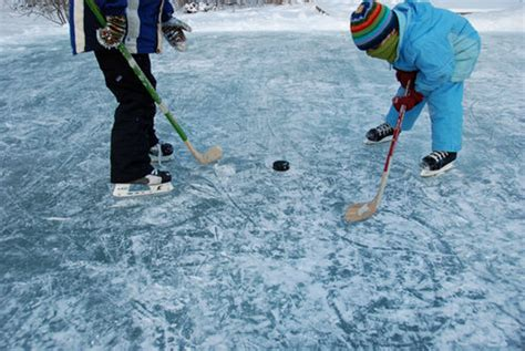 how to make a ice rink in your backyard make your own ice skating rink alpha mom