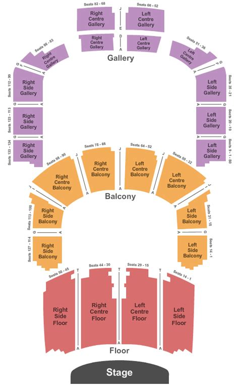 massey hall floor plan ricky gervais in toronto tickets massey hall july 2017