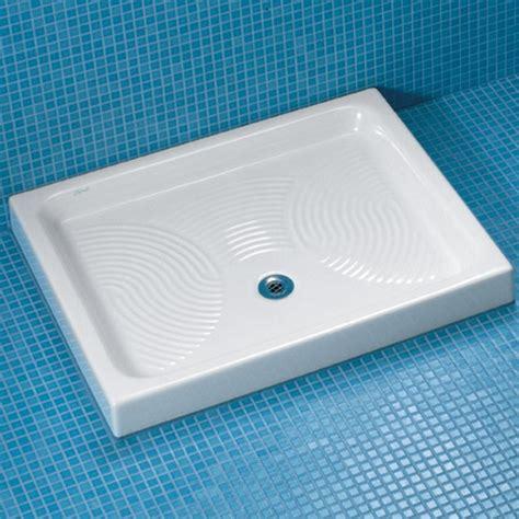 piatti doccia dolomite prezzi piatto doccia ceramica dolomite polo 91x73 idralia