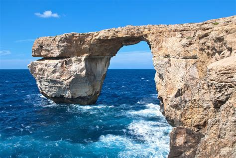 Azure Window Collapsed 2017 In Malta Wikipedia