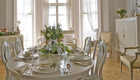 swedish interior design polish patina swedish chic