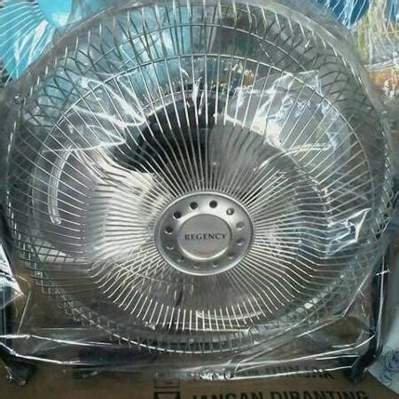 Regency Exhaust Fan 10 Inch kipas angin tornado fan deluxe dlx mini 10 inch kipasregency