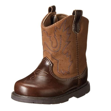 world shoes baby deer western western boot infant toddler world