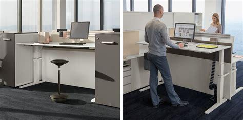 Adjustable Desk Base T Lift Desk Bene Office Furniture