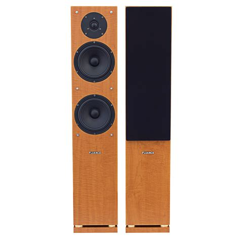 Home Surround Sound by Fluance High Definition Surround Sound Home Theater Speaker System Sx Htb Audio Review