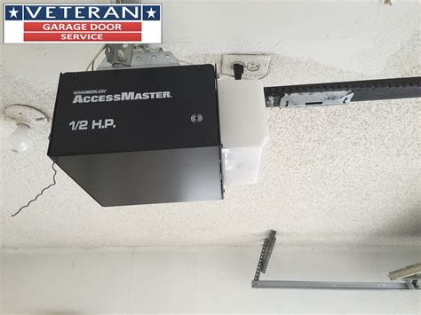 Garage Door Opener Chain Repair What Is An Opener External Receiver And When Do You Need It