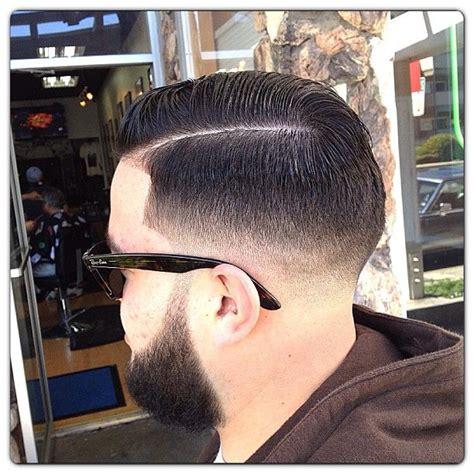 haircuts and more fontana ca taper fade barbering pinterest taper fade