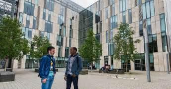 london thames college kingston university london a uk based university which