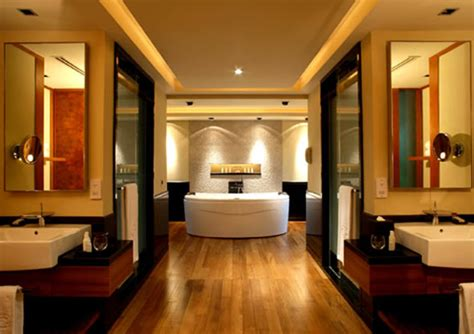 luxury hotel rooms interior design sentosa resor spa
