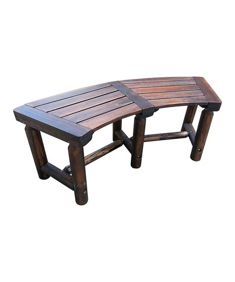 curved patio bench 25 best curved outdoor benches ideas on pinterest wood
