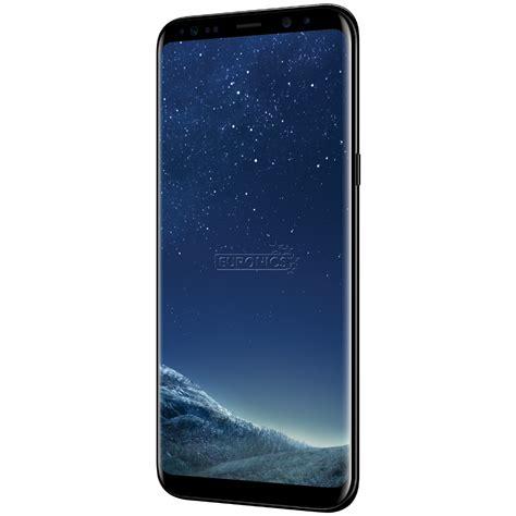 smartphone samsung galaxy s8 64 gb sm g955fzkaseb