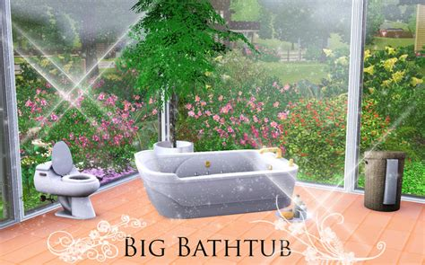 tsr archive s big bathtub