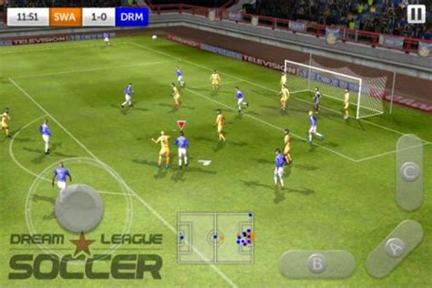 download game dream league soccer mod pes dream league soccer f 252 r android kostenlos herunterladen