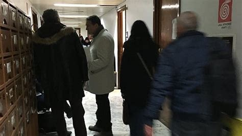 ufficio stato civile bari bari corto circuito al piano terra tribunale civile