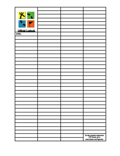 printable geocache labels printable geocaching log book print me pinterest