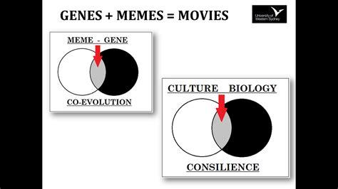 Genes And Memes - meme gene co evolution