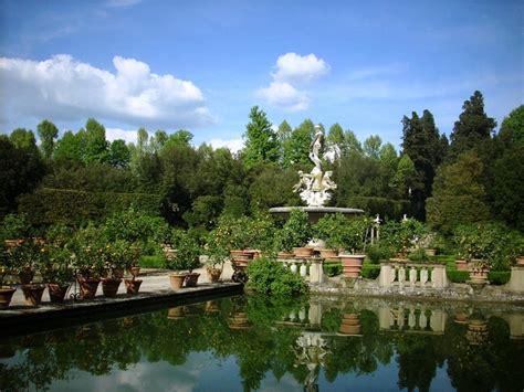 giardini boboli firenze riapre parzialmente il giardino boboli di firenze dopo il