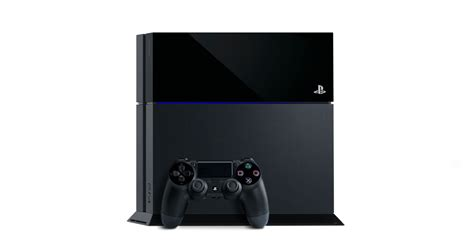 Ps4 Cabinet by Playstation 4 Ps4 8th Generation Console