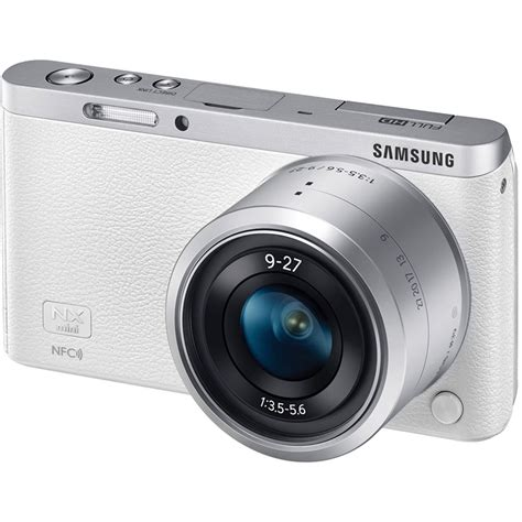 samsung nx digital samsung nx mini mirrorless digital ev nxf1zzb2hus b h