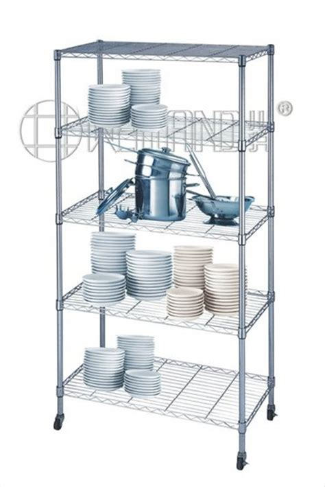 nsf industrial kitchen wire shelving manufacturers id