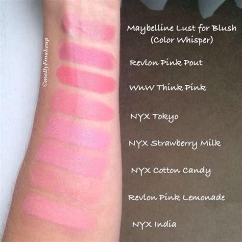 Lipstick Dolby No 159 mais de 1000 ideias sobre revlon pink pout no mac snob mac e duplicados