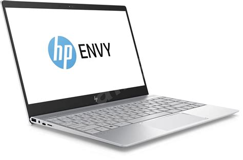 Hp Envy Laptop 13 Ad003tx Silver hp envy 13 ad010nc silver laptop alzashop