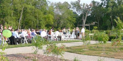 matthaei botanical gardens wedding u of m matthaei botanical gardens weddings