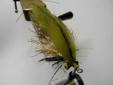 swing fly swing sculpin fly tying tutorials fly dreamers