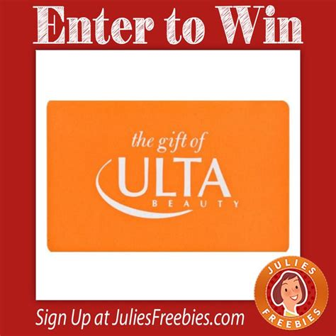Where Can I Find An Ulta Gift Card - best 25 ulta gift card ideas on pinterest gift card store diy cards holder and