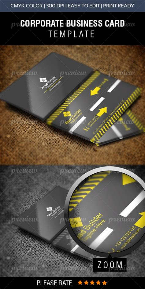 Home Design 6 0 Free Download road builder construction business card print codegrape