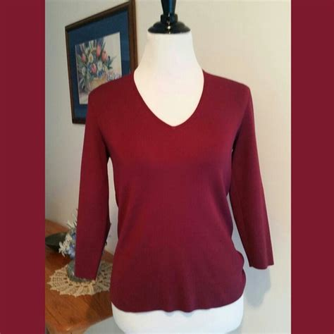 wine colored sweater thread wine colored sweater from charla
