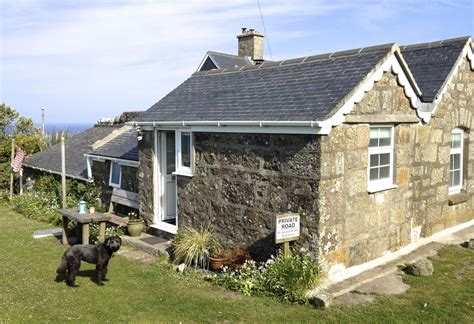 Peace Cottage by Peace And Plenty Staying Along The The Cornish
