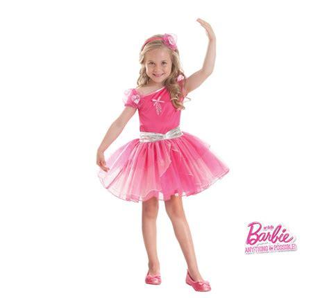 disfraz de fantasia para ninas disfraz de barbie bailarina para ni 241 as en varias tallas