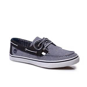 canvas boat shoes for timberland blue grey earthkeepers new market canvas boat