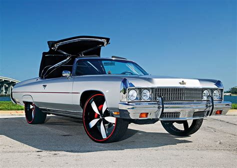 1973 Chevy Impala Donk | 1973 chevrolet caprice donk classic cars today online