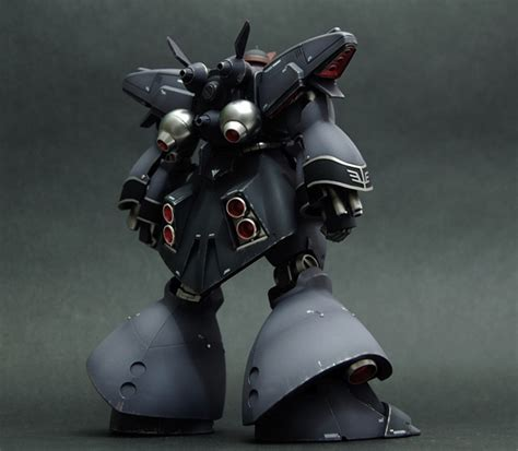 Gundam Bandai Hg Dreissen Amx 009 1 144 amx 009 dreissen unicorn ver large images gunjap