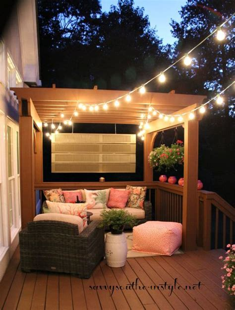 outdoor bedrooms 10 ways to decorate your pergola