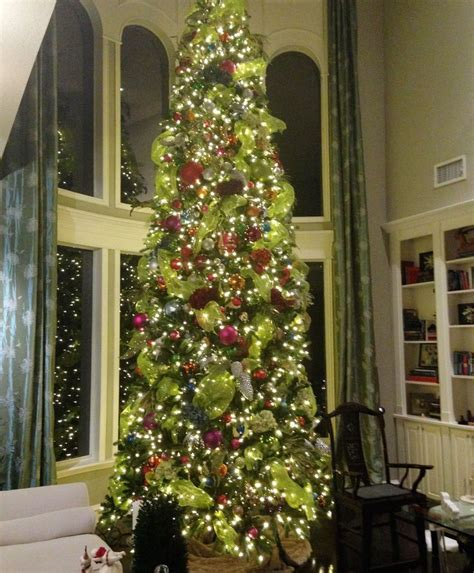28 best classic christmas trees images on pinterest