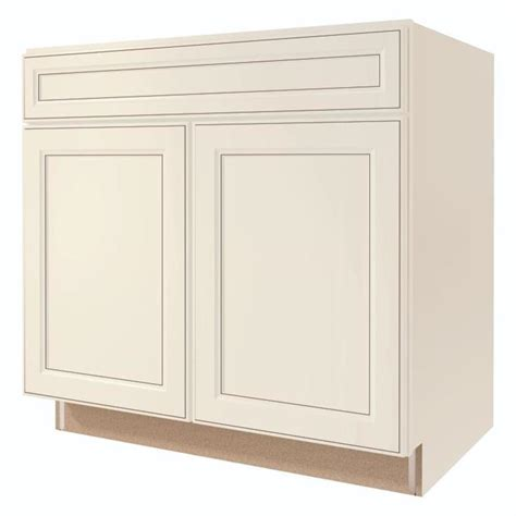 lowes kitchen cabinets by kitchen classics cabinets kitchens shop diamond now caspian 33 in w x 35 in h x 23 75 in d